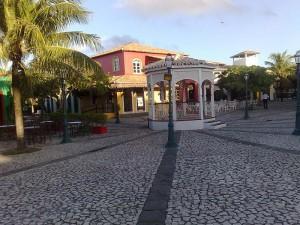 vila da praia em costa do sauipe