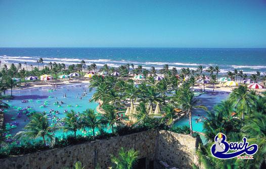 beachpark fortaleza ce Beach Park Fortaleza (CE)   Dicas de Resorts no Ceará