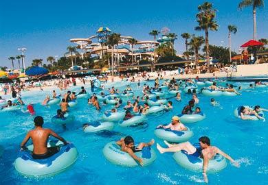wetnwild brasil Parque Aquático Wetn Wild Brasil   aberto todos os dias   Verão 2010