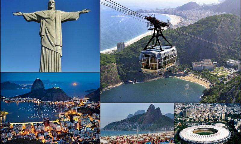 Melhores Hostels do Rio de Janeiro (RJ)